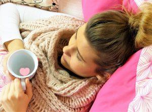 Alternative Medizin: Erkältung- vorbeugen